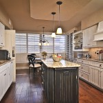 Rusty Chinnis Contractor Inc. - Kitchen Portfolio