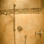 Shower Interior
