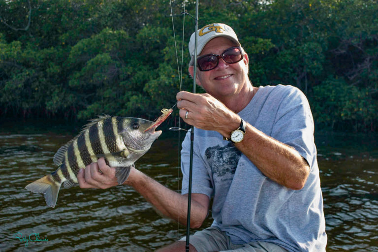 Cold Weather Angling Strategies