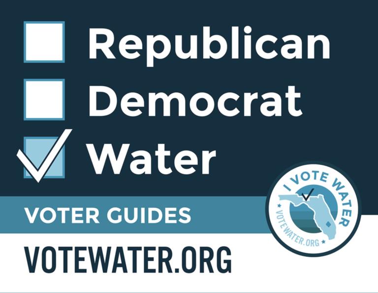 Vote Water